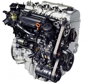 Дизельный двигатель из Японии