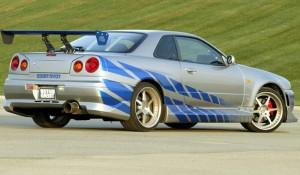 Дизельный двигатель для Nissan